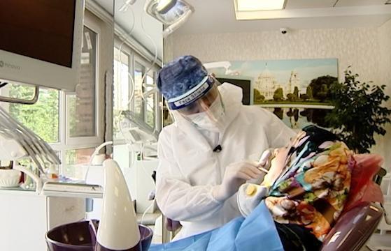 افزایش عفونت های دهان و دندان پس از کرونا
