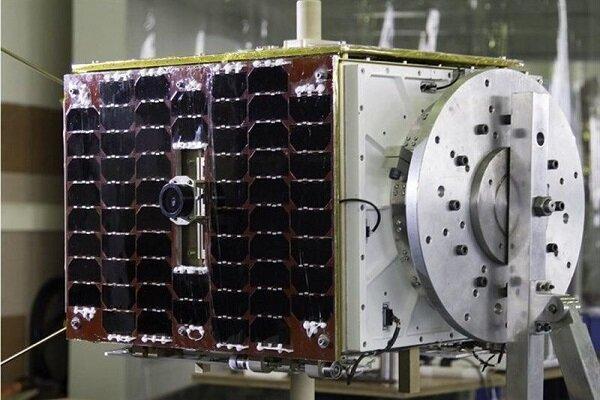 مدل پروازی ماهواره مخابراتی ناهید 2 سال جاری به اتمام می رسد
