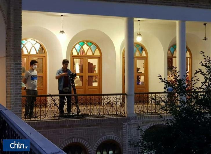 مستند خانه تاریخی جاجرمی در بجنورد تهیه می گردد