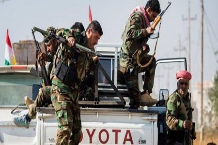 عراق ، جنجال بازگشت پیشمرگه و ناآرامی به کرکوک به دستور الکاظمی
