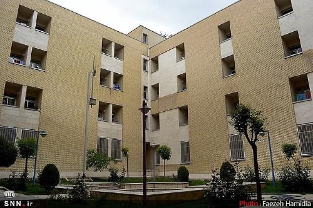 محل اسکان دانشجویان خوابگاهی دانشگاه لرستان تعیین شد