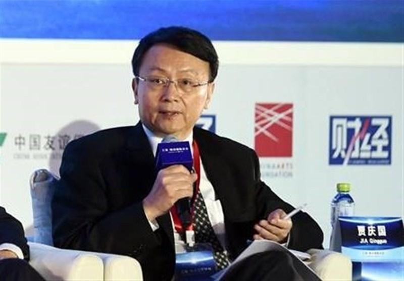 استاد دانشگاه پکن: رفتار درست بهترین پاسخ به اقدامات غربی هاست