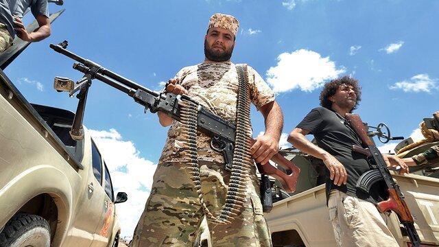 هشدار ارتش آمریکا: روسیه در حال ارسال تجهیزات نظامی بیشتر به لیبی است