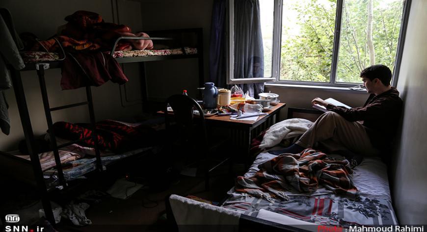 آخرین فرصت تخلیه خوابگاه های دانشجویی دانشگاه یاسوج اعلام شد