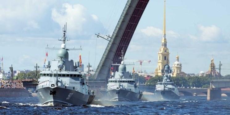 شروع رزمایش گسترده ارتش روسیه در دریای سیاه