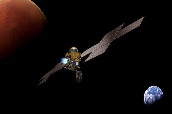 ایرباس کشتی باری فضایی می سازد