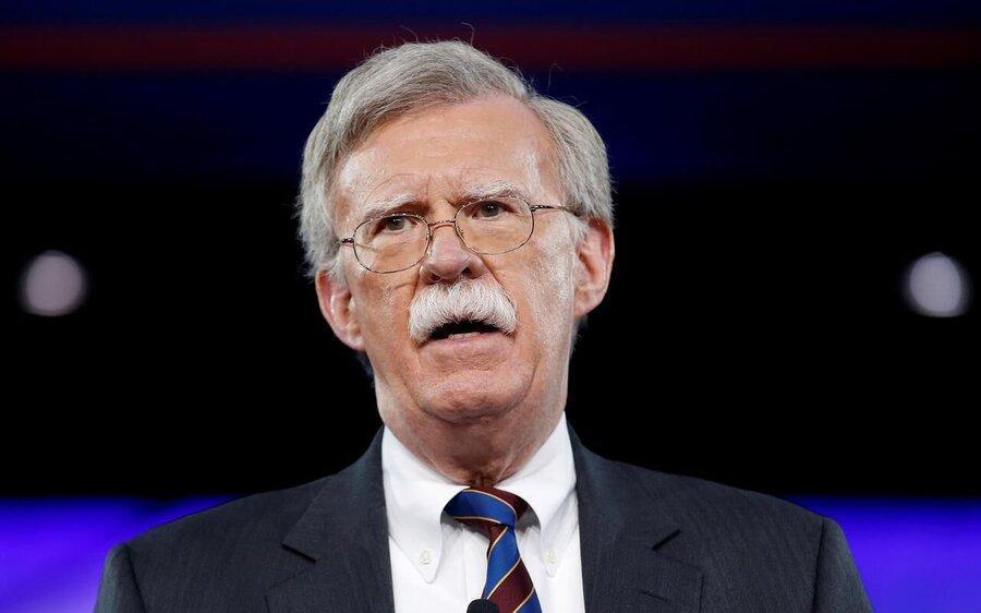هدف آمریکا در ایران تغییر حکومت باشد ، عراق باید تجزیه شود