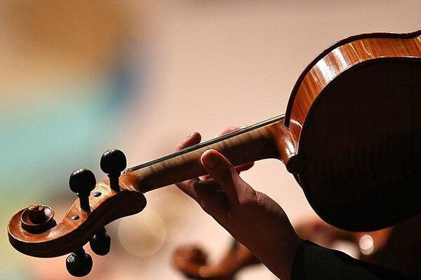 برگزاری اولین کنسرت ارکستر بیرمنگام در دوران کرونایی