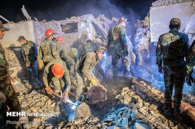 ادامه درگیری میان ارمنستان و آذربایجان غیرقابل قبول است
