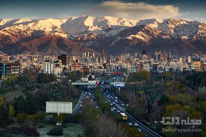 فهرست آپارتمان های زیرقیمت در تهران