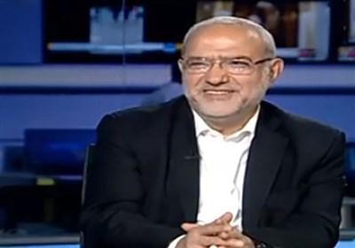 لبنان، عضو حزب الله: مقاومت هرگز از دولت خارج نخواهد شد، هدف آمریکا را ناکام خواهیم گذاشت