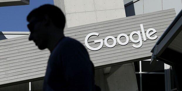 شکایت 11 ایالت آمریکا علیه گوگل کلید خورد