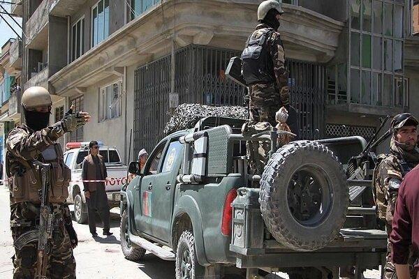 درگیری شدید میان طالبان و نیروهای امنیتی در بدخشان افغانستان