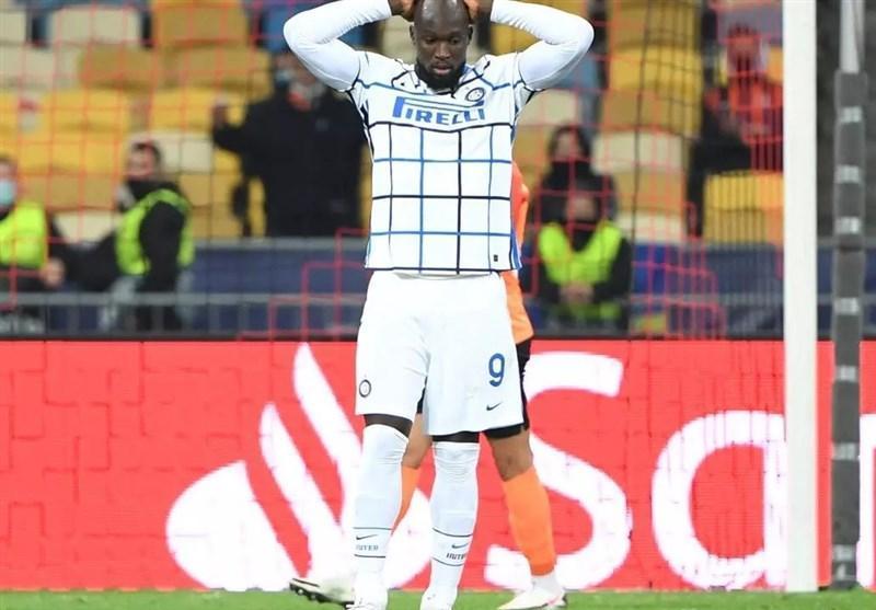 لوکاکو بازی بعدی اینتر را از دست داد، حضور ستاره بلژیکی مقابل رئال مادرید در هاله ای از ابهام