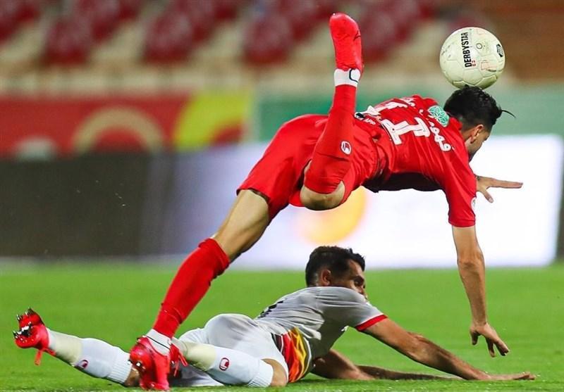 لیگ برتر فوتبال، شروع دهه سوم فعالیت حرفه ای فوتبال ایران، رونمایی از 8 تیم در روز نخست