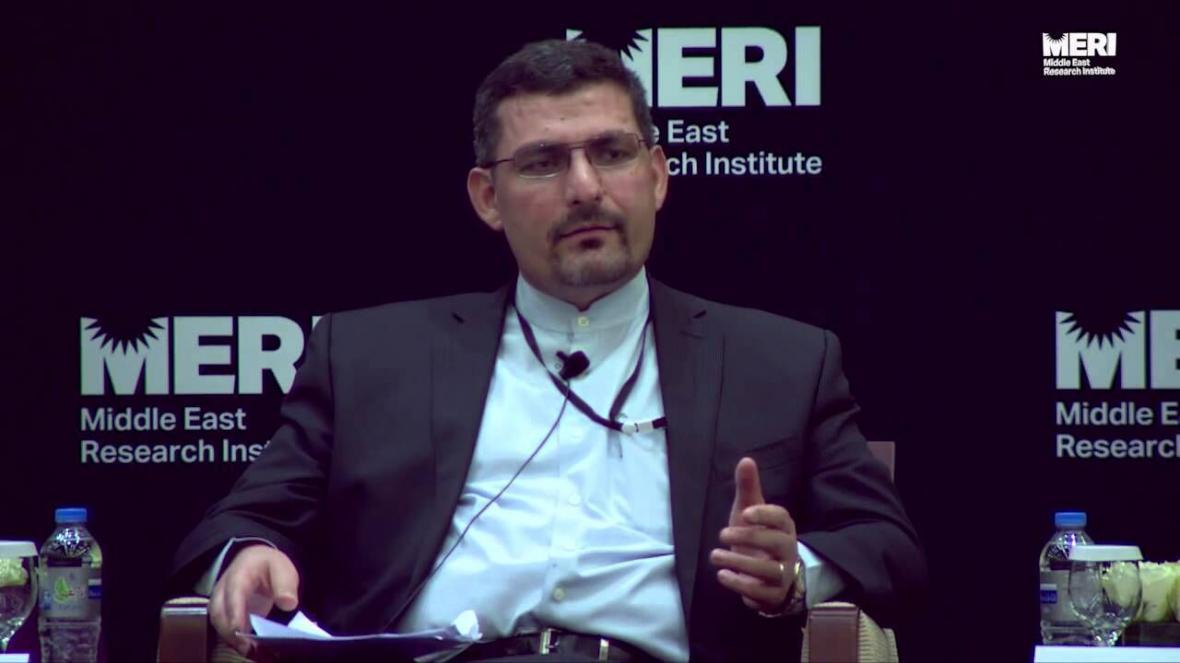 خبرنگاران فشار حداکثری بر ایران به انزوای بیشتر آمریکا منجر می گردد