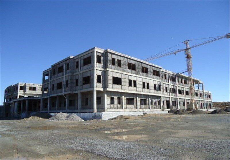 خبرنگاران چهار میلیارد تومان برای تکمیل بیمارستان بافق اهدا شد