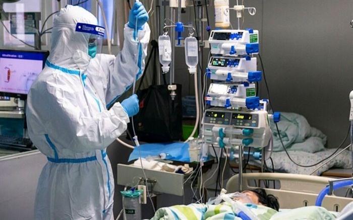431 فوتی جدید کرونا در کشور؛ حال 5778 بیمار وخیم است