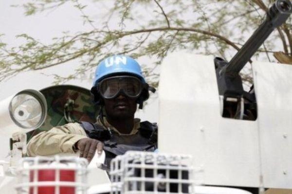 3 صلحبان سازمان ملل در آفریقای مرکزی کشته شدند