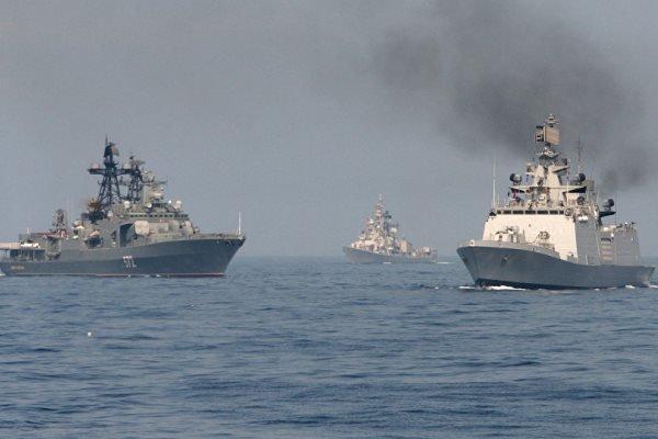 روسیه در رزمایشی با حضور ناتو شرکت می&zwnjکند