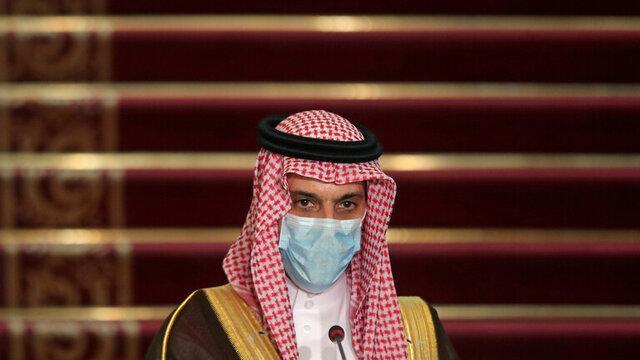 وزیر خارجه عربستان امروز به سودان می&zwnjرود
