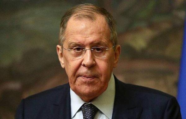 لاوروف: روسیه بر اساس قوانین آمریکا، رئیس جمهوری جدید این کشور را به رسمیت میشناسد