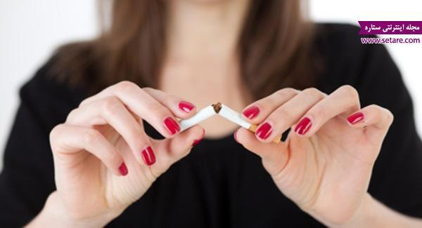 بهترین روش ترک سیگار چیست؟