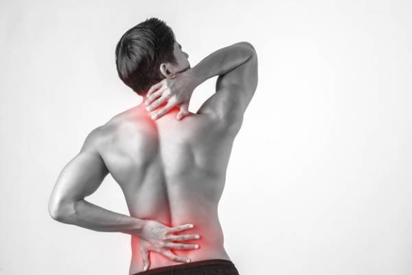 علت انواع دردهای بدن من و شما چیست ؟