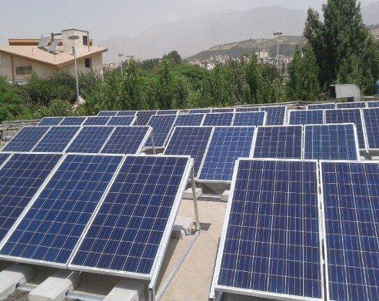 اجرای طرح کاهش مصرف حامل های انرژی در ساختمان های خدماترسان شمال شرق تهران
