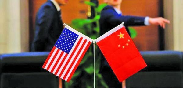 عبور چین و امریکا از دالان سرد 2020