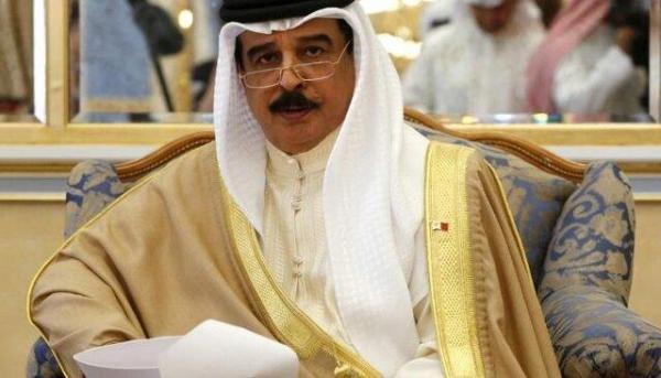 پادشاه بحرین هم در نشست شورای همکاری خلیج فارس شرکت نمی کند