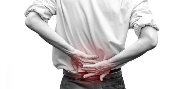 درمان کمر درد با ورزش (ایمن ترین حرکات ورزشی)