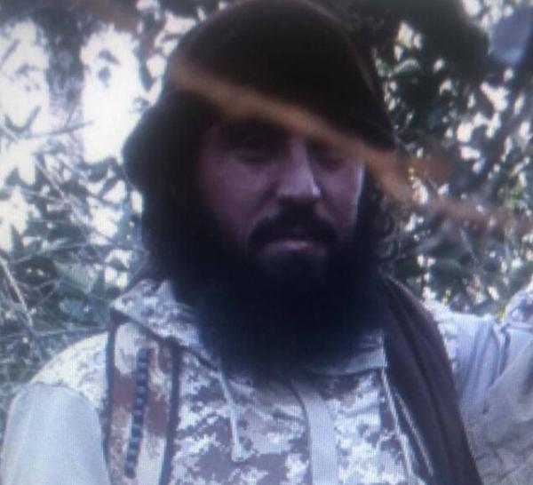 هلاکت معاون سرکرده داعش در عراق