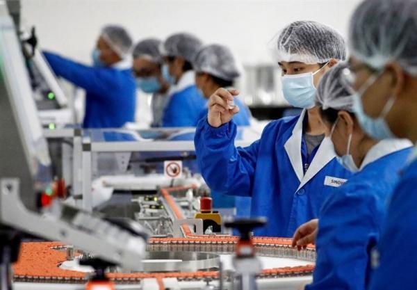 توزیع 24 میلیون واکسن کرونا در چین