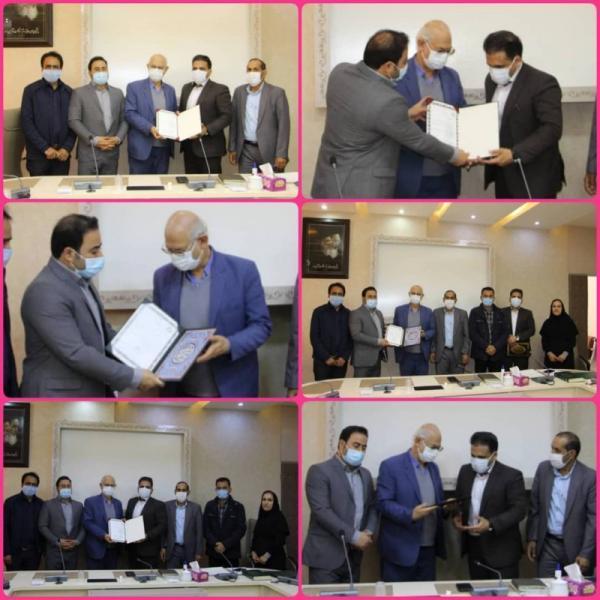 اعضای هیئت رئیسه سال دوم خانه مطبوعات لرستان انتخاب شدند