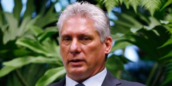 انتها حکومت شش دهه ای کاستروها در کوبا، رهبر جدید حزب حاکم کمونیست انتخاب شد