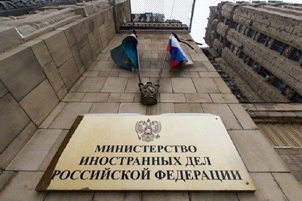 روسیه نفر دوم سفارت آمریکا در مسکو را احضار کرد