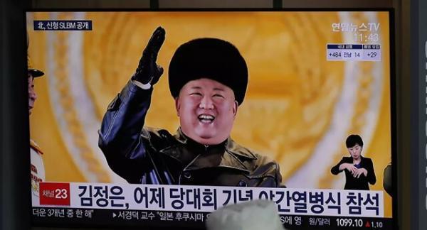 خط و نشان کره شمالی برای بایدن