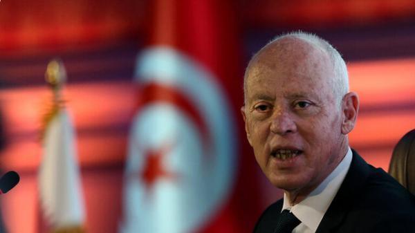 رئیس جمهور تونس: خطر واقعی برای کشورها اختلافات داخلی است نه تروریسم