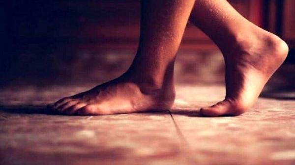 این سه علامت در پا نشانه کبد چرب است