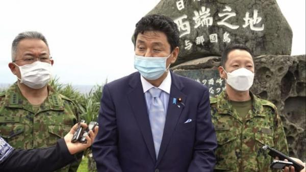 ژاپن در صدد افزایش بودجه نظامی است