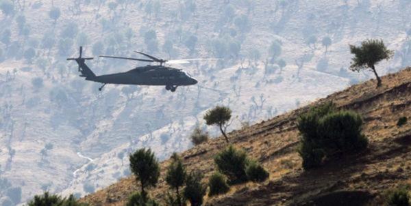 حمله ارتش ترکیه به شمال عراق، تخلیه 47 منطقه مسکونی