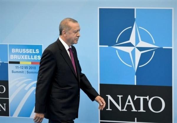 حضور اردوغان در نشست ناتو و اهمیت ملاقات با بایدن