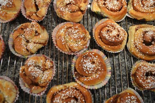 خوراکی هایی که باید در سوئد امتحان کنید، تصاویر