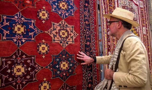 فراخواندن هنرمندان کرمانی برای شرکت در داوری مهر اصالت آثار صنایع دستی کشور