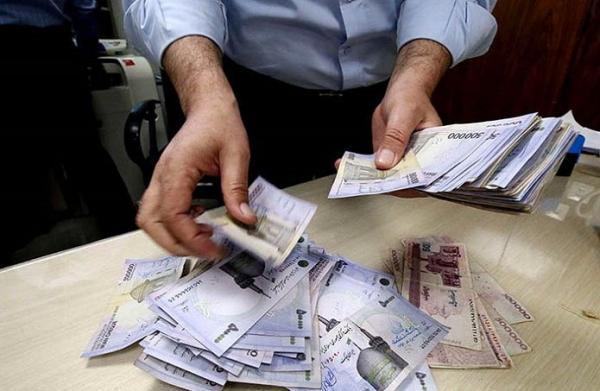 خروج 64 هزار میلیارد پول از چرخه اقتصاد
