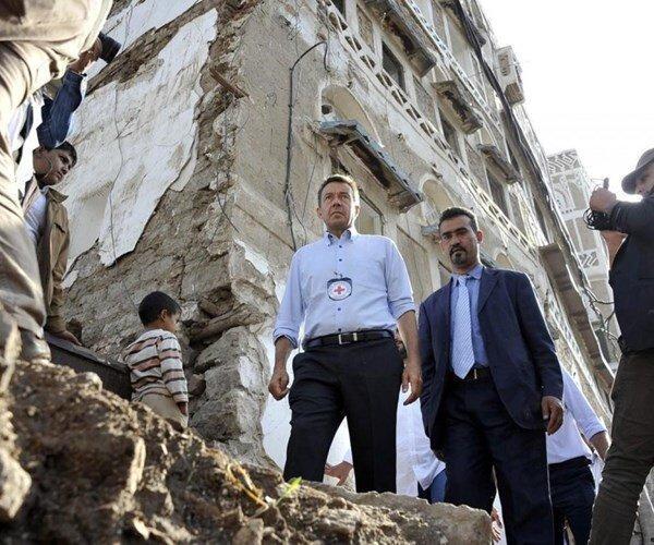 پیشنهاد مجدد انصارالله برای تبادل کامل اسرا با دولت مستعفی یمن