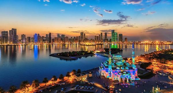نگاهی به 10 جاذبه دیدنی شارجه امارات