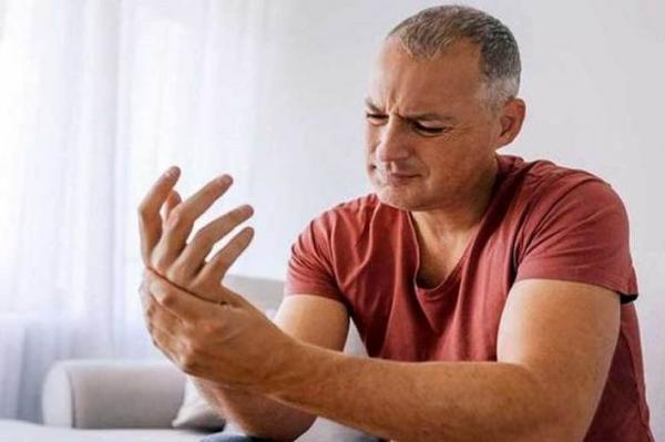 سندرومی که دستتان را بی حس می نماید