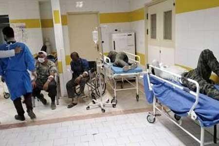 جزییات بیشتر از واژگونی اتوبوس اتباع افغان در دامغان